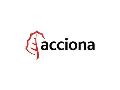 Acciona cliente de Alacena Catering