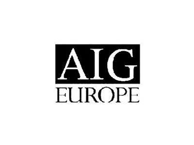 Aig Europe cliente de Alacena Catering