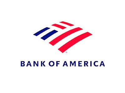 Bank of America cliente de Alacena Catering