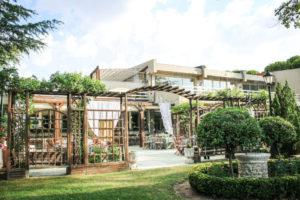 El jardín secreto San Sebastian de los Reyes