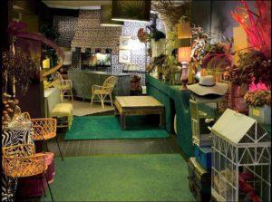 Showroom de Alacena Catering